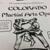 Colorado Martial Arts Open