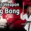 Current Weapon: Tang Bong