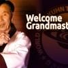 Grandmaster Kim's Visit