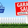 Relay for Life Garage Sale