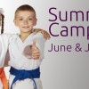 2017 Summer Camps