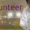 Volunteer in October