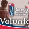 Volunteer at the Norco Tournament