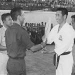 1968 Indonesia.