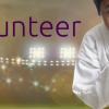 Volunteer in October