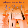 Spring and Summer Special